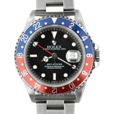 Rolex GMT 16700 SWISS only art. 1345
