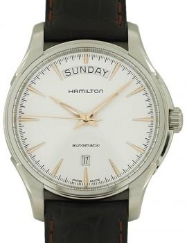 Hamilton Jazzmaster Uhren Auto 12/2012 Art. Ha26n