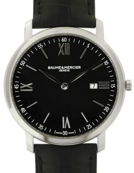 Baume & Mercier Classima Quartz NUOVO art. Bm125