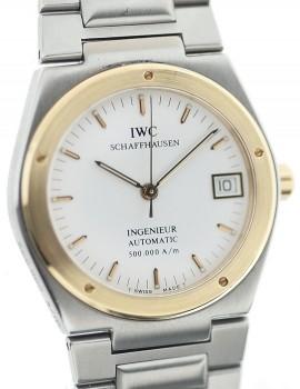 IWC Ingenieur ref. 3508 500 000 A/m 12/1990 art. Iw107