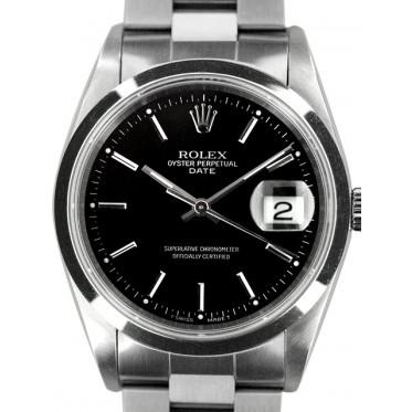 Rolex Date zaffiro Scat/Gar art. Rd932