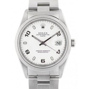 Rolex Date Zaffiro art. Rd1224