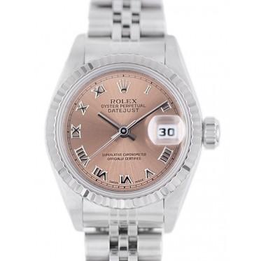 Rolex Lady Datejust SCAT/GAR art. RL1295