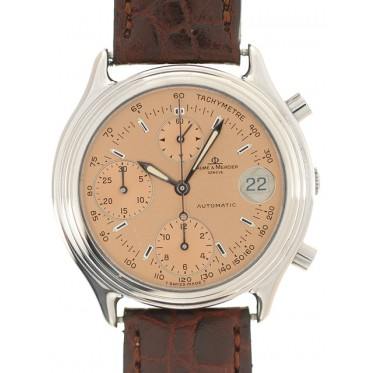 Baume & Mercier Baumatic Chrono art. Bm59