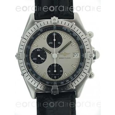 Breitling Chronomat 81950 acciaio art. Br109