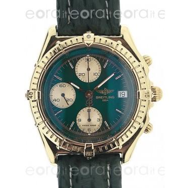 Breitling Chronomat Oro Giallo K13047 art. Br184
