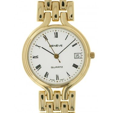 Geneve Oro Lady Quartz Art. Nr113
