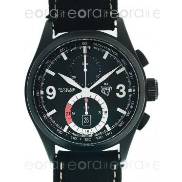 Glycine Incursore Black Jack PVD Limited 10/2012 Art. GL18