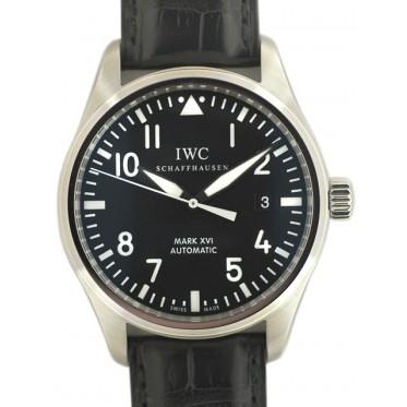 IWC MArk XVI SCAT/GAR art. IW73