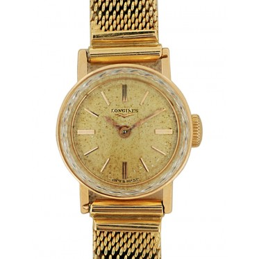 Longines Lady Oro Rosa art. L63