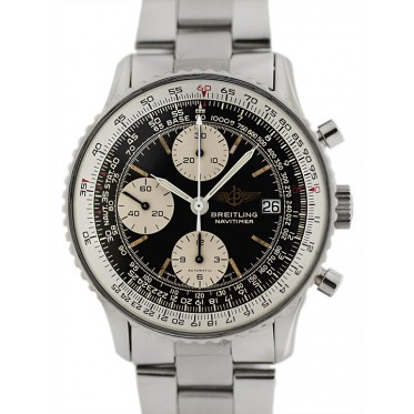 Breitling Old Navitimer Automatic ref. 81610 art. Br154