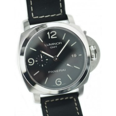 Panerai Luminor 1950 3 Days GMT pam 320 07/2010 art. P76