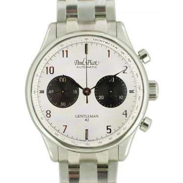 Paul Picot Gentleman 42 chrono art. Pp05