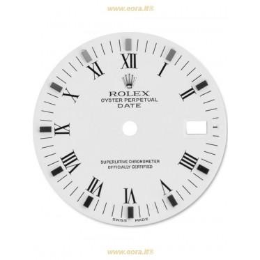 Quadrante originale Date zaffiro art. 4D