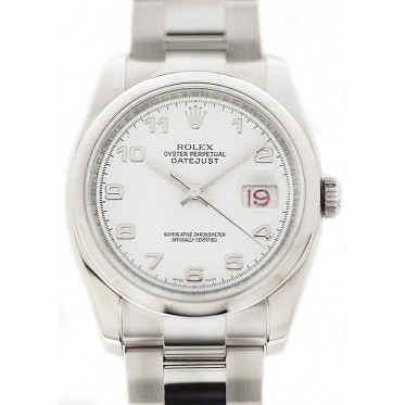 Rolex Datejust 116200 - eOra.it