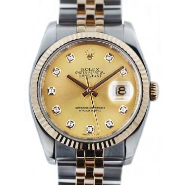 Rolex Datejust 116233