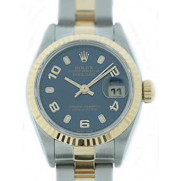 Rolex Lady usato