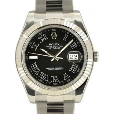 Rolex Datejust II ref. 116334 03/2013 art. Rz1274