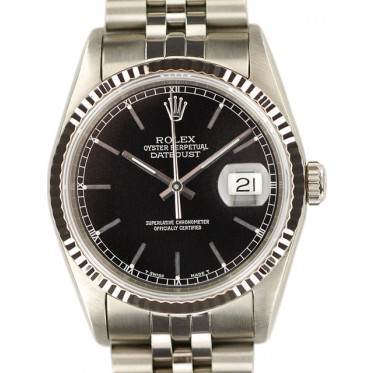 Rolex datejust art. Rz110nj