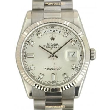 Rolex Datejust Day Date ref. 118239 06/2003 art. Rw910