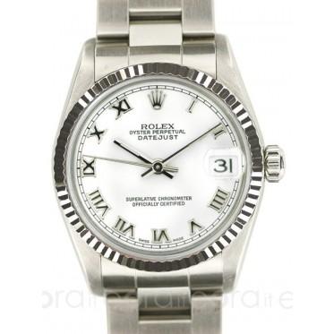 Rolex medio datejust art. Rm486