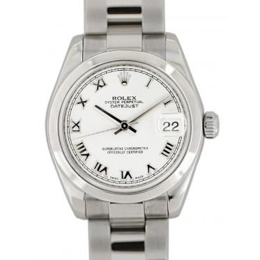 Rolex Medio Datejust 178240 11/2006 art. Rm680