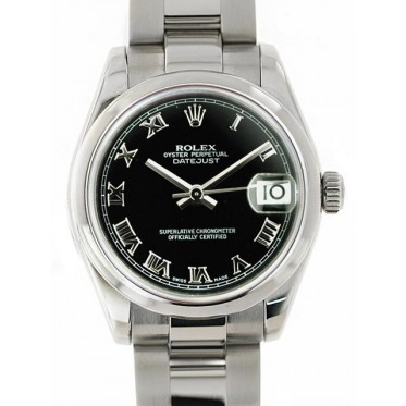 Rolex Medio Datejust 178240 COME NUOVO 01/2016 art. Rm1078