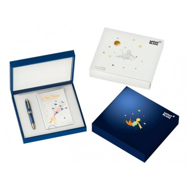 Montblanc - Set Happy Holiday Meisterstück Le Petit Prince