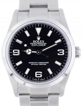 Rolex Explorer I SEL scat/gar art. Re775