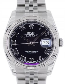 Rolex Datejust Ref. 116234 art. Rz1189
