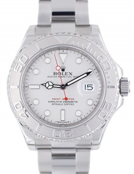 Rolex Yacht Master 116622 RRR COME NUOVO 08/2015 art. Ry1334