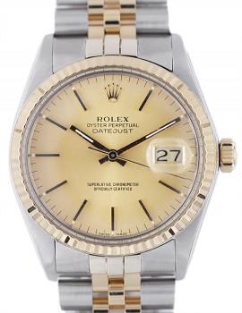 Rolex datejust acc. oro plastica art. Rq3140ch