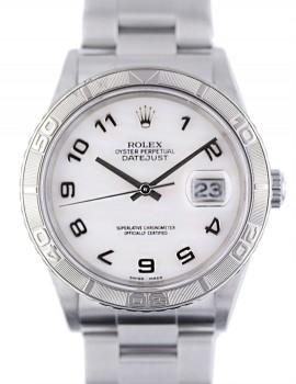Rolex Turnograph ref.16264 MOP scatola garanzia originale 05/2000 Art. Rt29