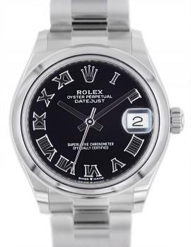 Rolex Medio Datejust ref.278240 scatola e garanzia originale 03/2021 Art. Rm171