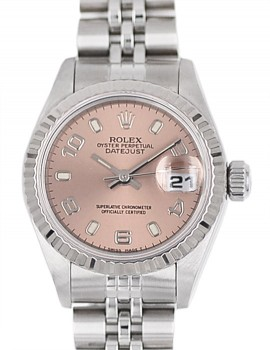 Rolex Lady Datejust garanzia originale Art. RL110