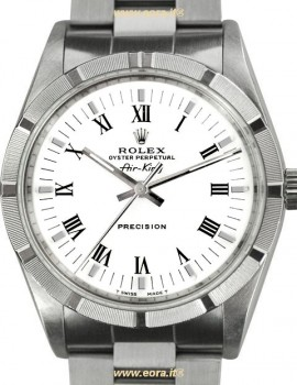 Rolex air-king art. Ra1402wt
