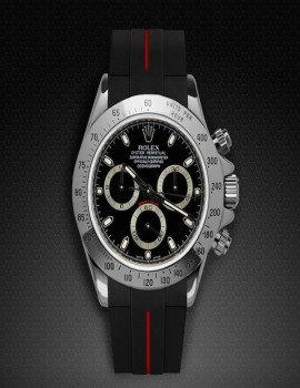 Rubber B Rolex Daytona 116520/116523/116529 art. RU05