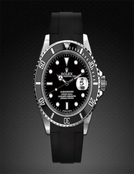 Rubber B Rolex Submariner 16610/14060 art. RU02