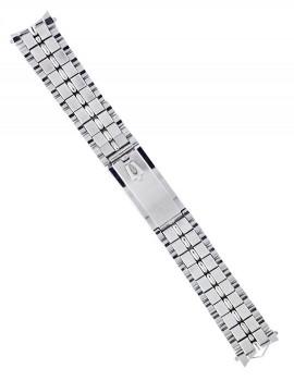 Bulova bracciale in acciaio Art. Acc194