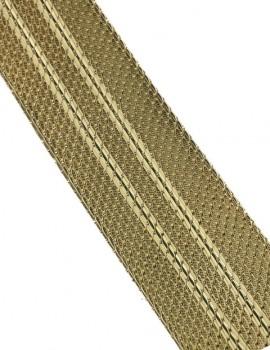 Bracciale in Oro Giallo 18kt ansa 18mm art. A89