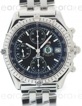Breitling Chronomat A13050 LIMITED Royal Air Force Hong Kong 09/1999 art. Br182