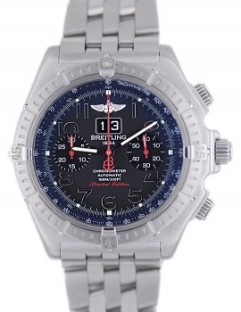 Breitling Crosswind Special Limited Edition Art. Br161