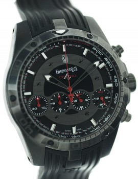 Eberhard Chrono 4 Géant Full Injection Limited Edition 31062 MAI