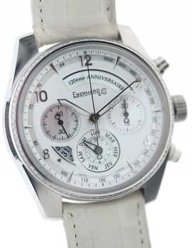 Eberhard 120° LIMITED Diamanti Madeperla 12/2014 art. Eb149