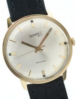 Eberhard Vintage Oro Giallo Automatic art. Eb147