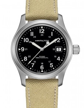 Hamilton Field Mechanical NUOVO art hm 203