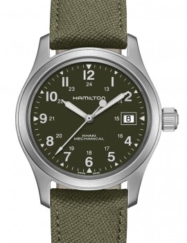 Hamilton Field Mechanical NUOVO art hm204
