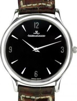 Jaeger Le Coultre Master Ultra Thin ref. 145.8.79S Deployante 05/2004 Art.