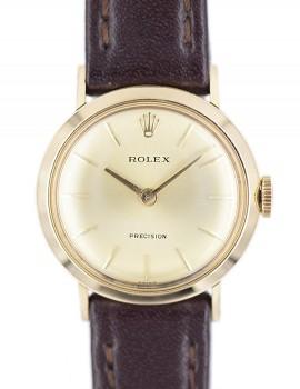 Rolex Precision lady oro giallo Art. Rp104