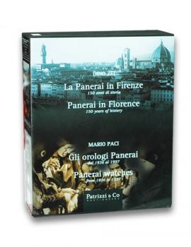 Libro. La Panerai in Firenze Dino Zei . art. A64